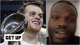 With Tom Brady on the Bucs, we're a Super Bowl contender - Shaquil Barrett | Get Up