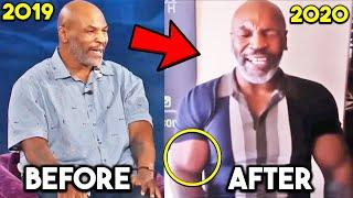 *FULL* MIKE TYSON BODY TRANSFORMATION+ TRAINING CAMP FOR BOXING COMEBACK vs EVANDER HOLYFIELD?