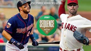 Corey Kluber nearly no-hit Trevor Plouffe and the Twins in 2015 | Sequence Ep #58