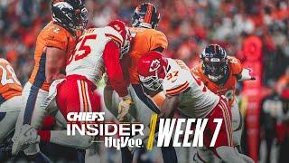 Prepare for the Denver Broncos | Hy-Vee Chiefs Insider Week 7
