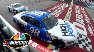 NASCAR Xfinity Race at Darlington | EXTENDED HIGHLIGHTS | 5/21/20 | Motorsports on NBC