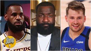 The Jump reacts to the 2019-20 All-NBA team selections
