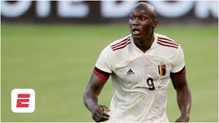 Belgium vs. Russia: Will Romelu Lukaku have the Golden Boot won BEFORE the knockouts? | ESPN FC