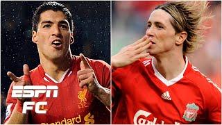 Luis Suarez or Fernando Torres: Who was better at their peak for Liverpool? | Extra Time