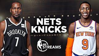 James Harden trade reaction and Brooklyn Nets vs. New York Knicks preview   Hoop Streams