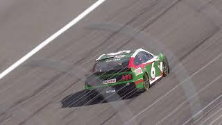 NASCAR Cup Series Qualifying from Auto Club Speedway