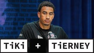 Why Jordan Love Is The Wrong Move For The Packers   Tiki + Tierney