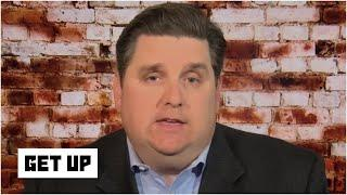The NBA can tell players & coaches they can't enter the bubble in Orlando - Brian Windhorst   Get Up