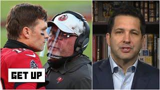Could this be the last month of the Tom Brady-Bruce Arians partnership? | Get Up