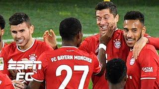 Will any team ever stop Bayern Munich from winning the Bundesliga?   ESPN FC Extra Time