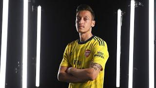 Thank you, Mesut | The best of Ozil compilation