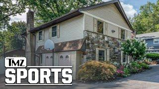 Kobe Bryant's Childhood Home Sells For $810,000, Hoop Included!   TMZ Sports