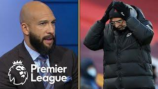Previewing Manchester City-Tottenham and Leicester City-Liverpool | Premier League | NBC Sports