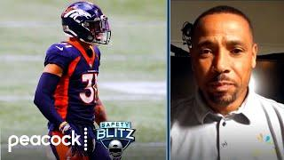 Justin Simmons, Denver Broncos looking to retake AFC West   Safety Blitz   NBC Sports