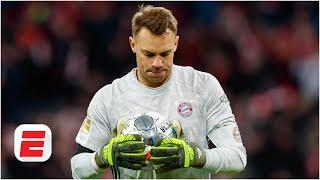 Could Manuel Neuer really be leaving Bayern Munich? | ESPN FC