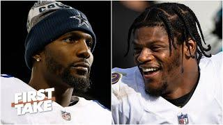 What would signing Dez Bryant mean for the Ravens? | First Take