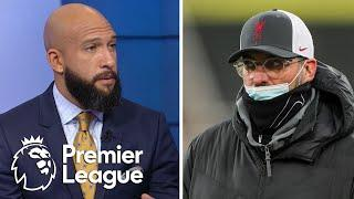 Previewing Liverpool-Manchester United showdown in Matchweek 19 | Premier League | NBC Sports