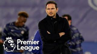 Why Frank Lampard's time is running low with Chelsea | Pro Soccer Talk | NBC Sports