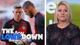 Premier League Weekend Roundup: Matchweek 10 | The Lowe Down | NBC Sports