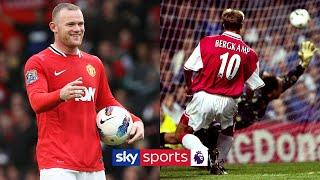 The GREATEST hat-tricks in Premier League history!  | Part 2