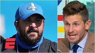 Dan Orlovsky torches Matt Patricia for the Lions' immense regression | Keyshawn, JWill & Zubin