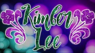 Kimber Lee NEW Theme Song & Entrance Video | IMPACT Wrestling Theme Songs