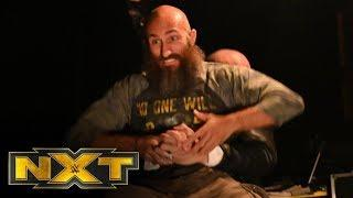 Tommaso Ciampa is brutally attacked: WWE NXT, April 15, 2020