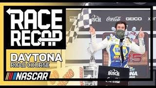 Recap: Chase the road-course ace gets it done in Daytona | NASCAR Cup Series