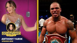 """""""I don't like it!"""" Anthony Yarde Reacts to Mike Tyson return talk, opens up about Family Loss"""