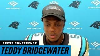 Teddy Bridgewater: We don't want it to be a common theme of just being right there