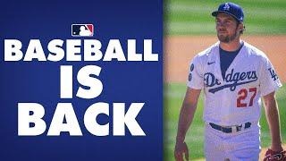 MLB Spring Training Highlights (Day 2 of action!) | Trevor Bauer, Ronald Acuña Jr. and more!