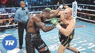 The Best Highlights & Knockouts from Tyson Fury Since Joining Top Rank Boxing   HIGHLIGHTS   MIXTAPE