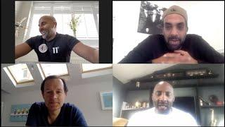 TYSON FURY v ANTHONY JOSHUA- WHO WINS? - JOHNNY NELSON, ADAM SMITH & DAVE COLDWELL DEBATE & DISCUSS