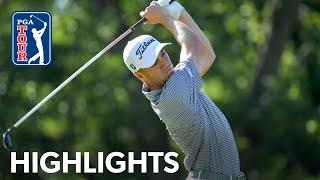 Justin Thomas shoots 5-under 67 | Round 2 | the Memorial Tournament presented by Nationwide 2020