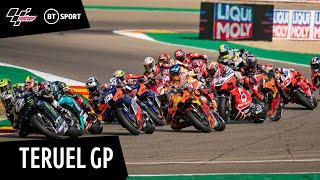MotoGP Highlights: Teruel (2020) | Another contender joins the title race!