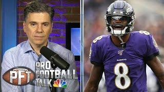 PFT Draft: Biggest NFL Week 2 surprises | Pro Football Talk | NBC Sports