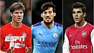 Best Spaniard to play in the Premier League: Xabi Alonso, David Silva or Cesc Fabregas? | Extra Time