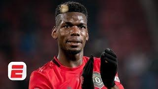 New contract for Paul Pogba? Why him and Bruno Fernandes could be Man Utd's dream midfield | ESPN FC
