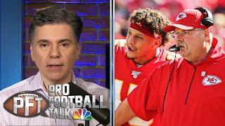 State of franchise: Chiefs in position to repeat as champs | Pro Football Talk | NBC Sports