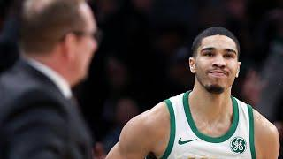 Jaylen Brown Calls Out Raps Coach Nick Nurse After He TRICKED Jayson Tatum Into A CRUCIAL Turnover