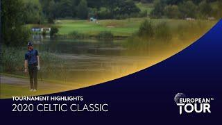Extended Tournament Highlights | 2020 Celtic Classic