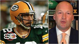 What went wrong for Aaron Rodgers & the Packers against the Bucs? | SportsCenter