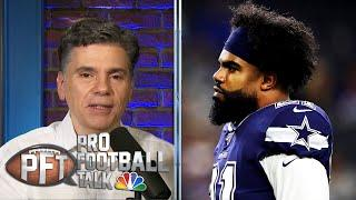 Four total Cowboys, Texans players test positive for COVID-19 | Pro Football Talk | NBC Sports