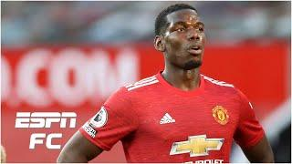 Paul Pogba is an enigma Man United that NEVER delivers! - Mark Ogden   ESPN FC