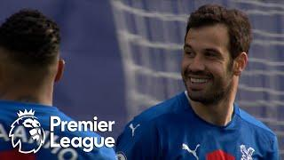 Luka Milivojevic grabs Crystal Palace lead against West Brom | Premier League | NBC Sports
