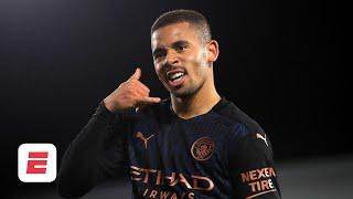 Manchester City are turning into a well-oiled machine - Steve Nicol | ESPN FC