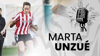 ️ Marta Unzué I post Madrid CFF 1-0 Athletic Club I J20 Primera Iberdrola