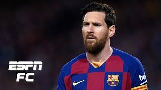 Lionel Messi has beaten the Barcelona board again with pay cut announcement - Sid Lowe | ESPN FC