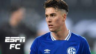 How USMNT hopeful Matthew Hoppe went from college commit to the Bundesliga in 18 months | ESPN FC