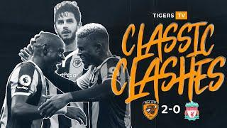 CLASSIC CLASHES | Hull City 2-0 Liverpool | 04.02.17